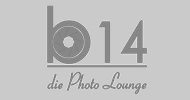 b14 die Photo Lounge Logo