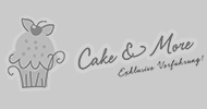 Cake and More Logo