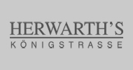 Herwarth's Logo